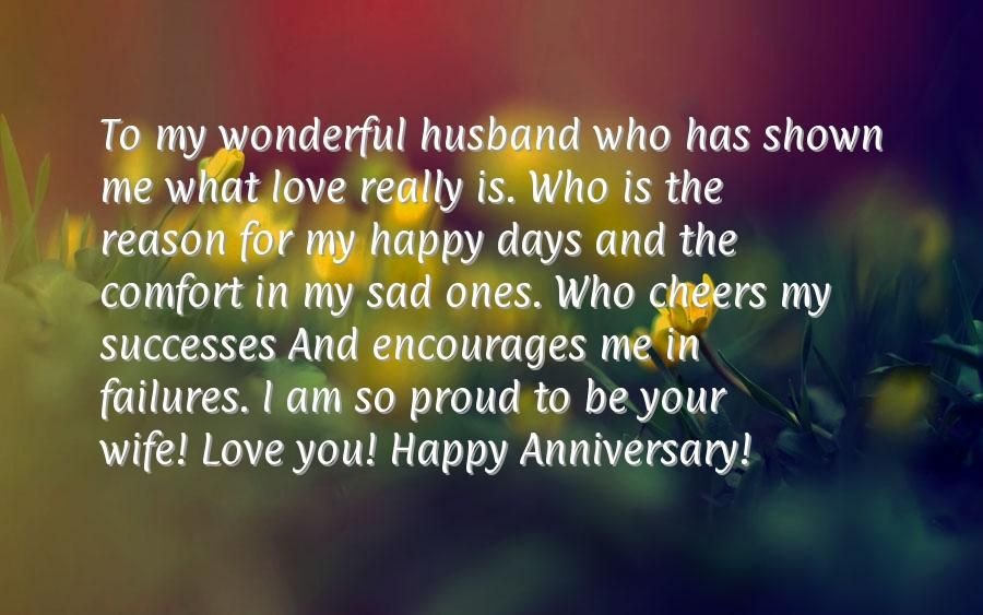 happy anniversary messages husband romantic anniversary quotes
