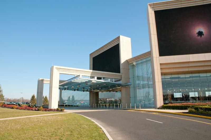 Sands Casino Bensalem