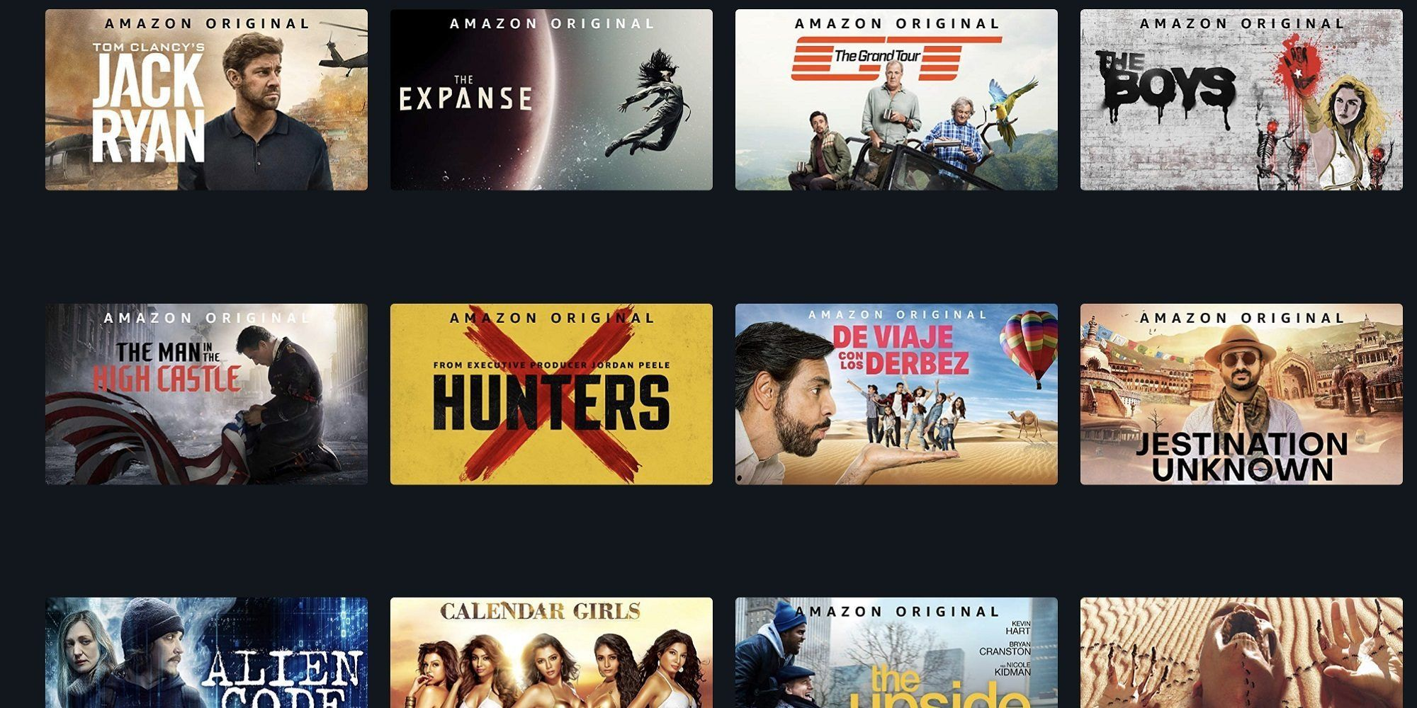 Apple TV Plus vs Amazon Prime Video Pricing, content