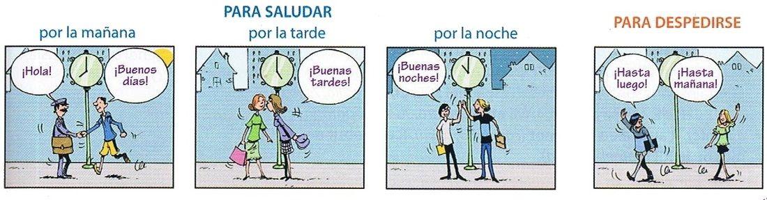 3978856 Orig Jpg 1100 287 Espagnol Cours Espagnol Memes En Espanol