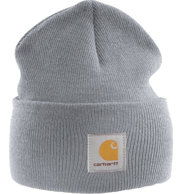 eed1b842a40 Carhartt Men s Knit Watch Cap in 2019