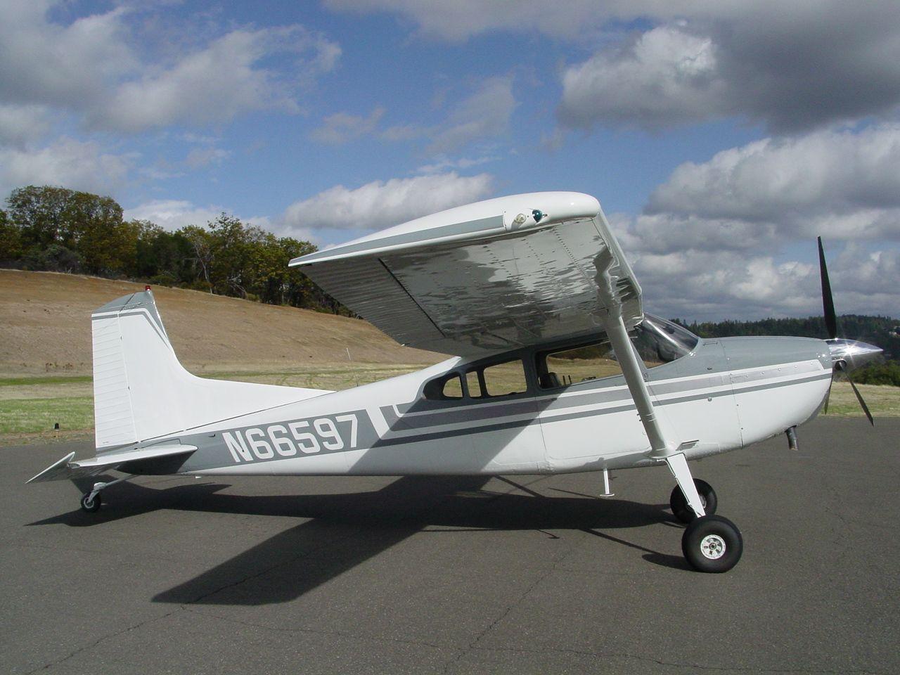 Cessna 180 Cessna, Radio control airplane, Radio control