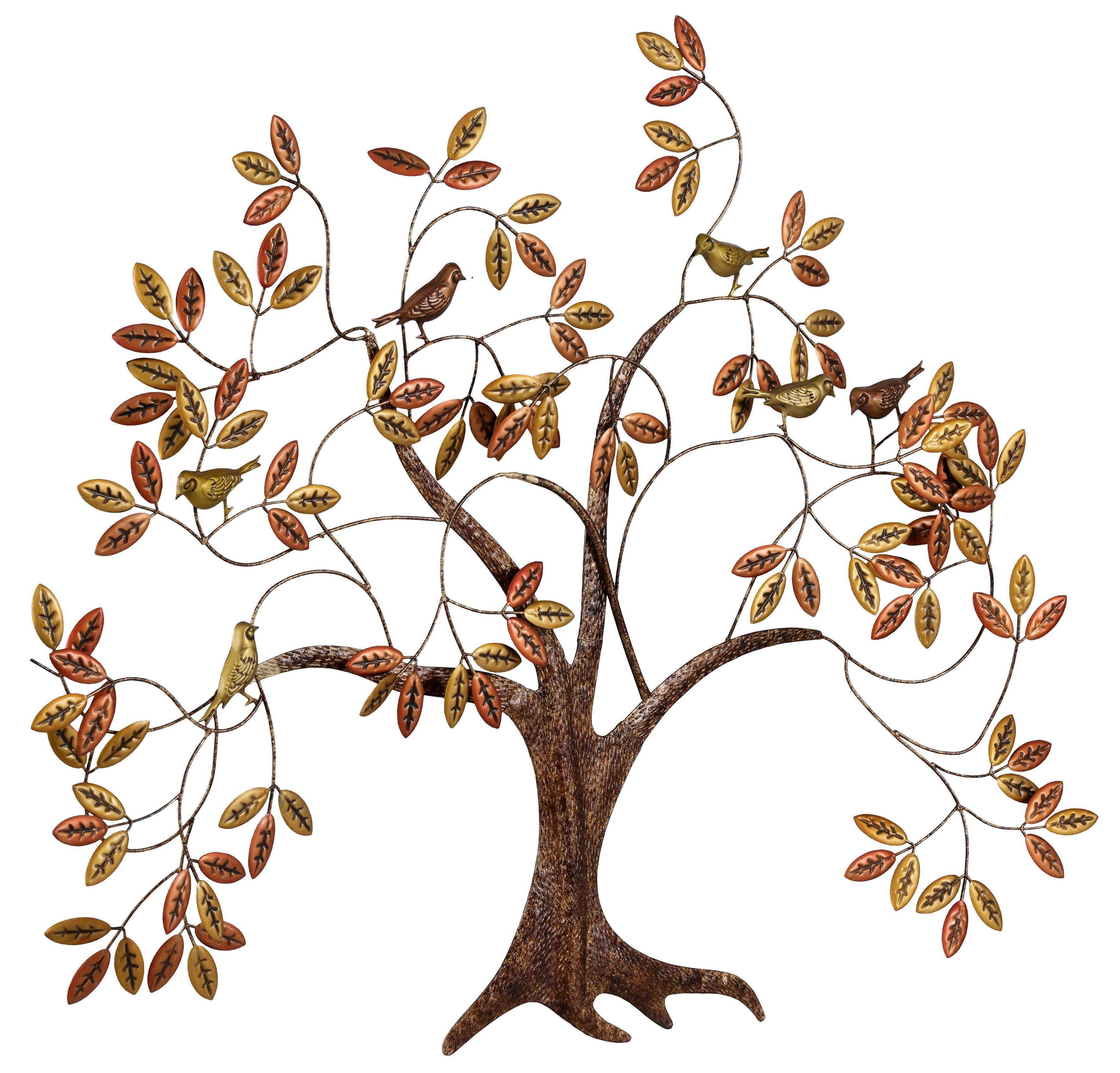 Perfect Home affaire Wanddeko Baum braun Jetzt bestellen unter https moebel