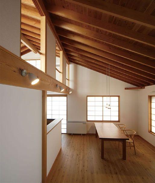洋室3 オーデリック Iori スポットライト 傾斜天井 オーデリック