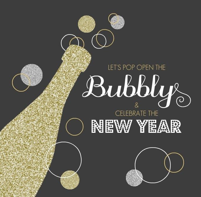 New Years is a special holiday that means many different things to - fresh invitation card quotes for freshers party