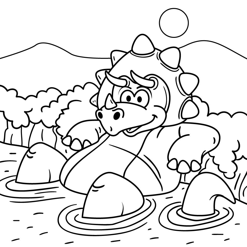 Hey Everyone There S Another Coloringbook For Kids On Windowsphone Store That Some Of You Might Us Dinosaur Coloring Pages Dinosaur Coloring Coloring Pages