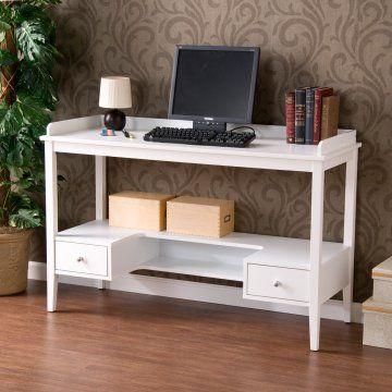 my desk?