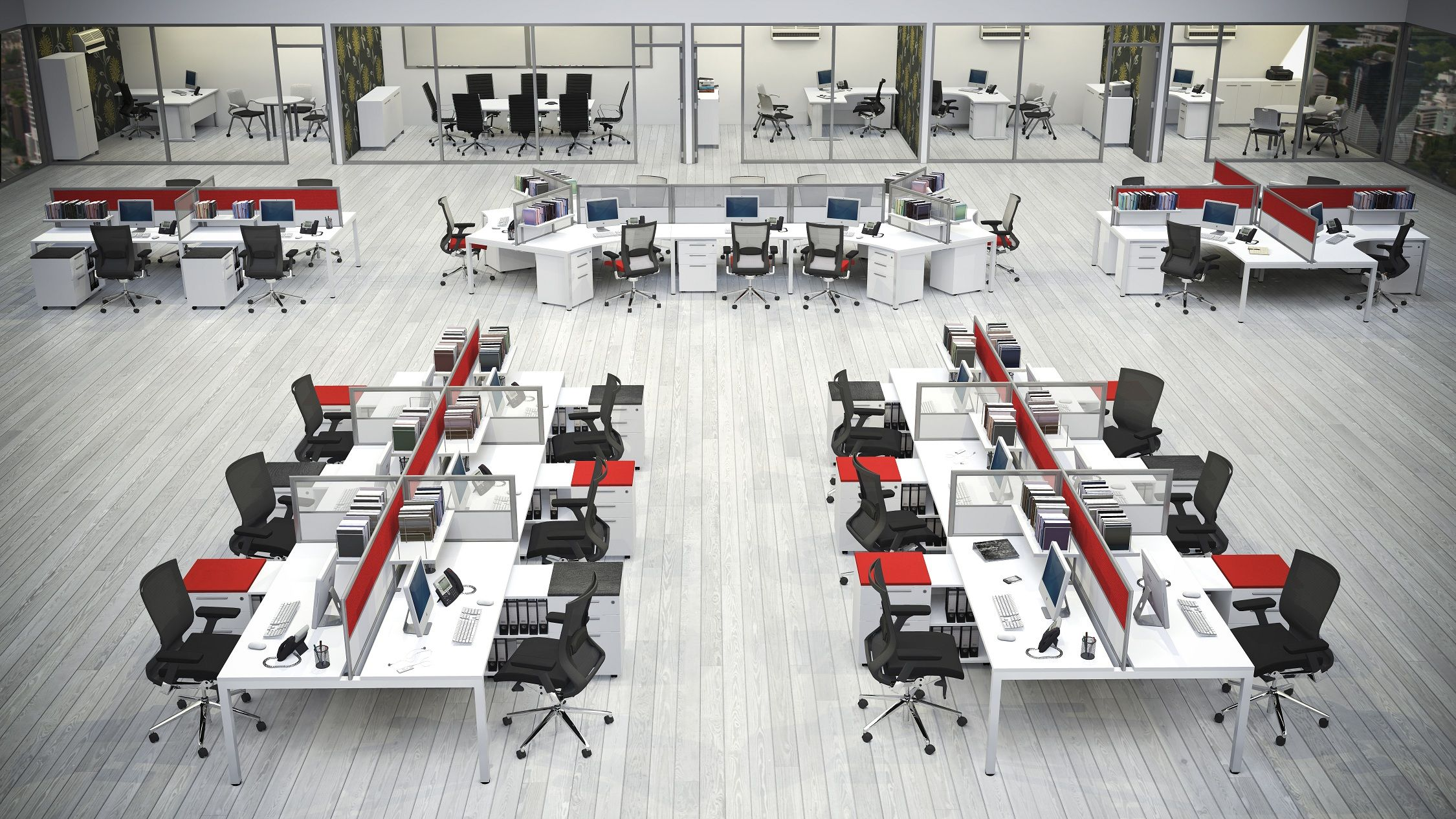 office desk layout. Office Desk Layout - Google Search S
