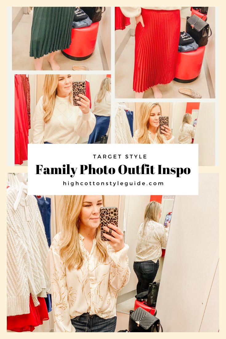 Family Photo Outfit Inspo Family photo outfits, Daily