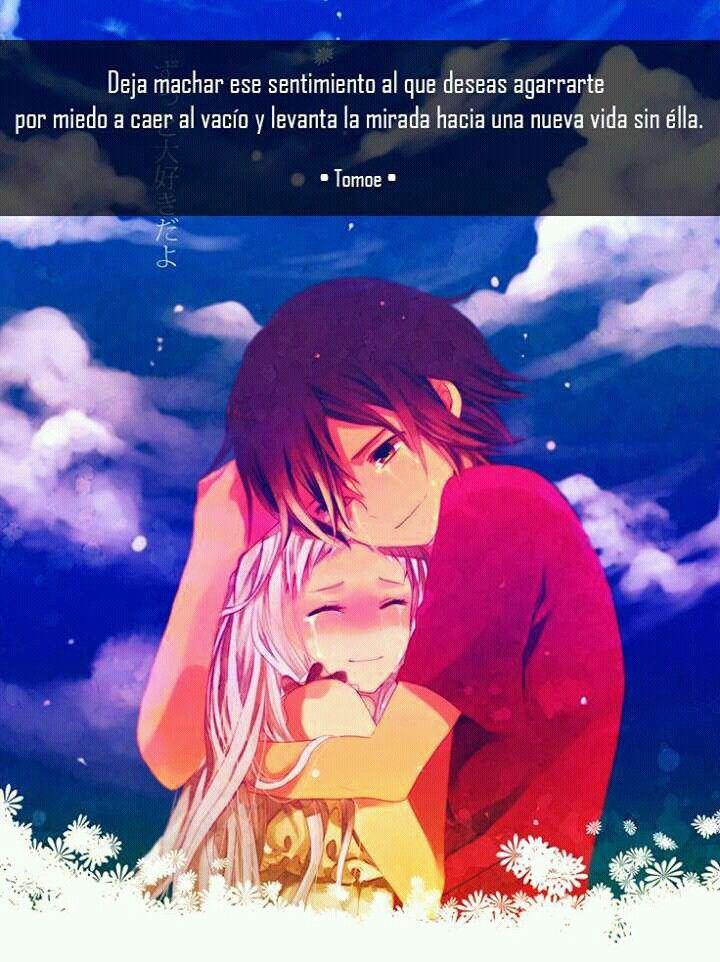 Anohana Anime love, Cosplay anime, Parejas anime bonitas