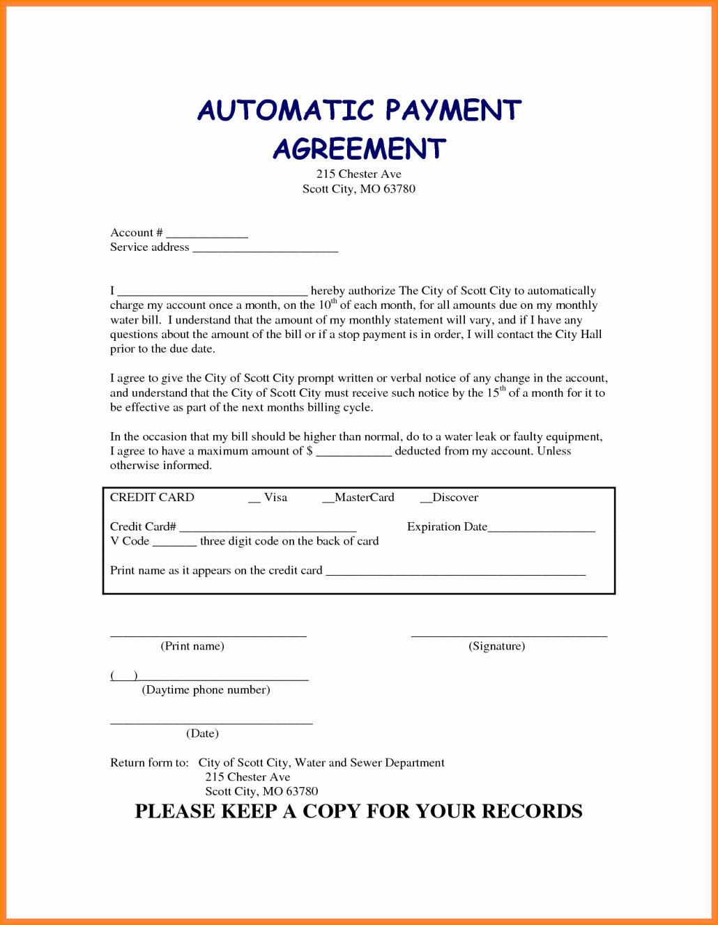 Car Payment Contract Template Inspirational 5 Take Over Car Payments Contract Car Payment Contract Template Sell Car