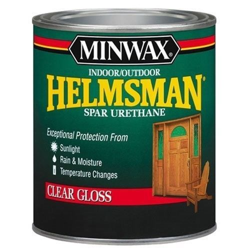 Helmsman Indoor/Outdoor Spar Urethane 350 VOC, Quart