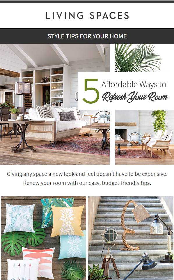 decorating on a budget home decorating on a budget on fast and easy ways to refresh your home on a budget id=73395