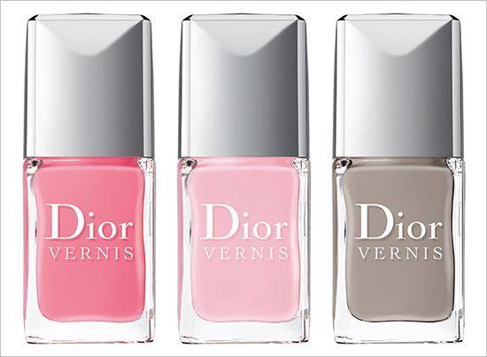 Ka Friedmann: Coleção Dior primavera 2013.