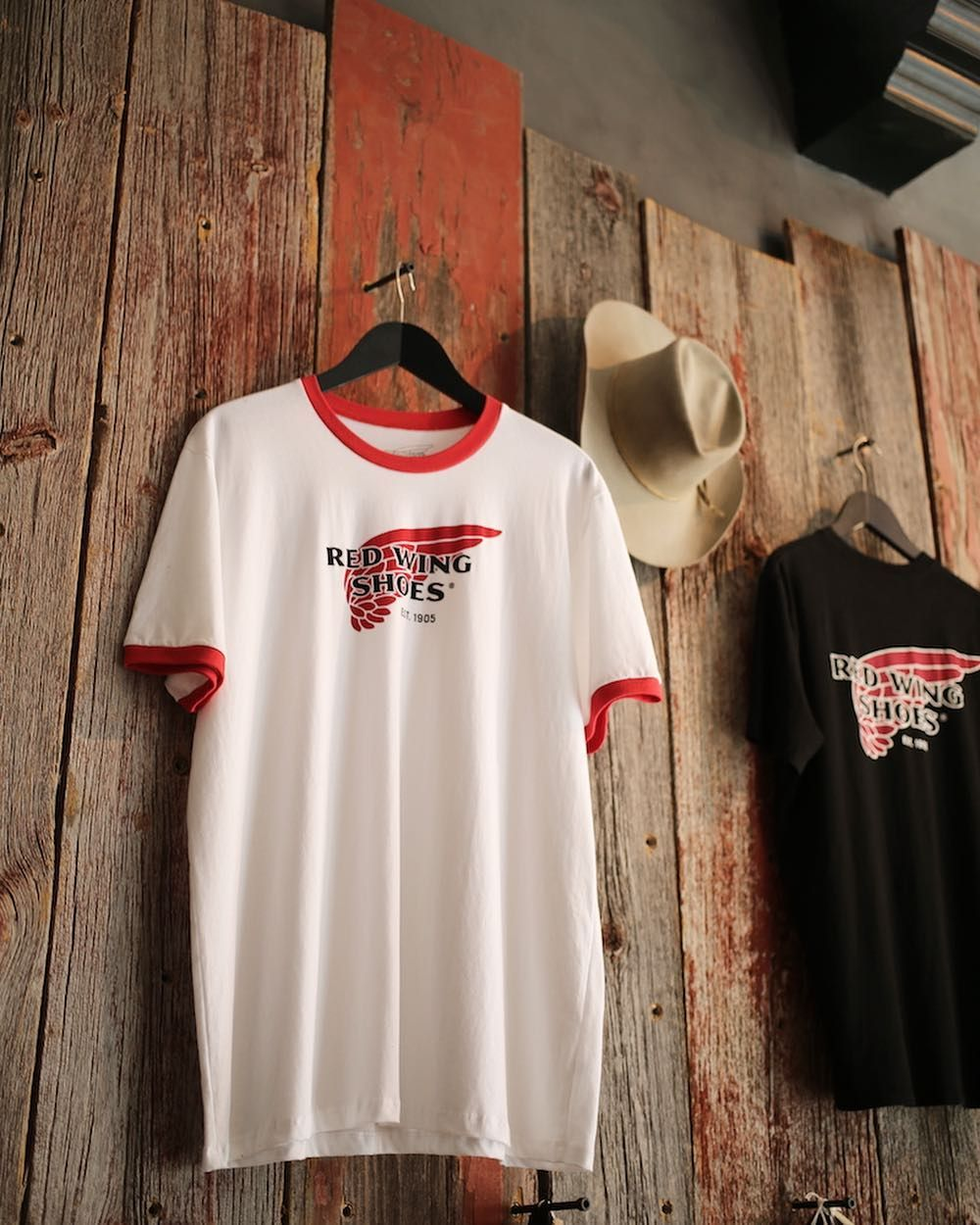 96fad88b Are you all set with t-shirts this summer? Not without this stunning Red