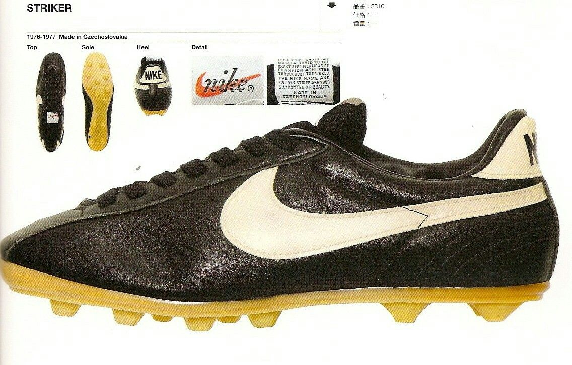 Pin by Eadomon Rosen on Soccer boots | Soccer boots, Vintage