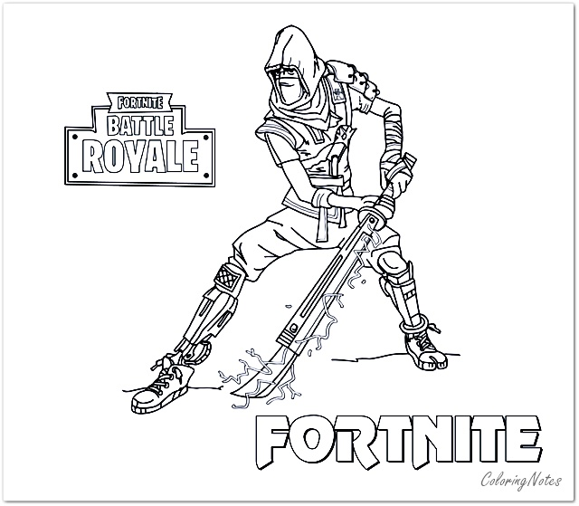 Printable Fortnite Skins Coloring Pages Chapter 2 Coloring Pages Coloring Pages For Boys Fortnite