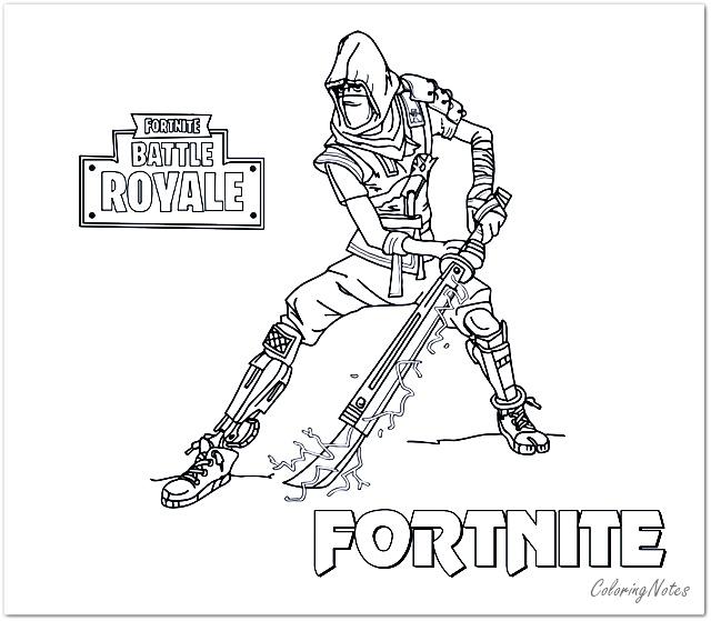 Printable Fortnite Skins Coloring Pages Chapter 2 Coloring Pages Coloring Pages For Boys Comic Book Superheroes
