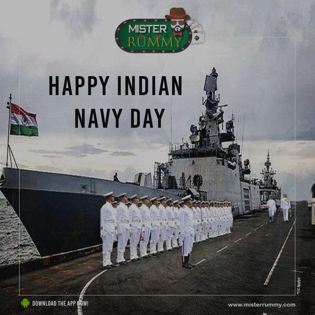Indian Navy Day Rummy Indian Navy Day Rummy Online