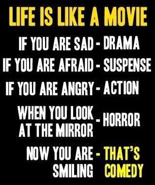 Movie senerio