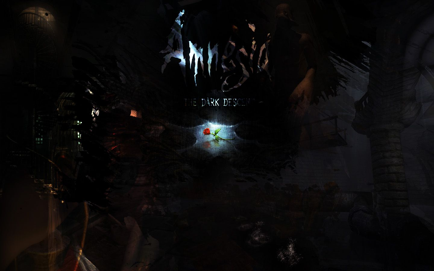 Amnesia The Dark Descent Would You Obey A Request Written By