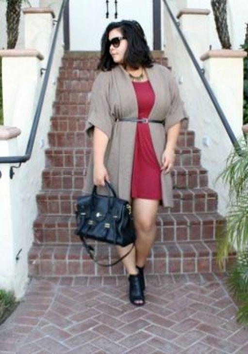 50 Inspiring Summer Work Outfits For Plus Size Women #summerdinneroutfits
