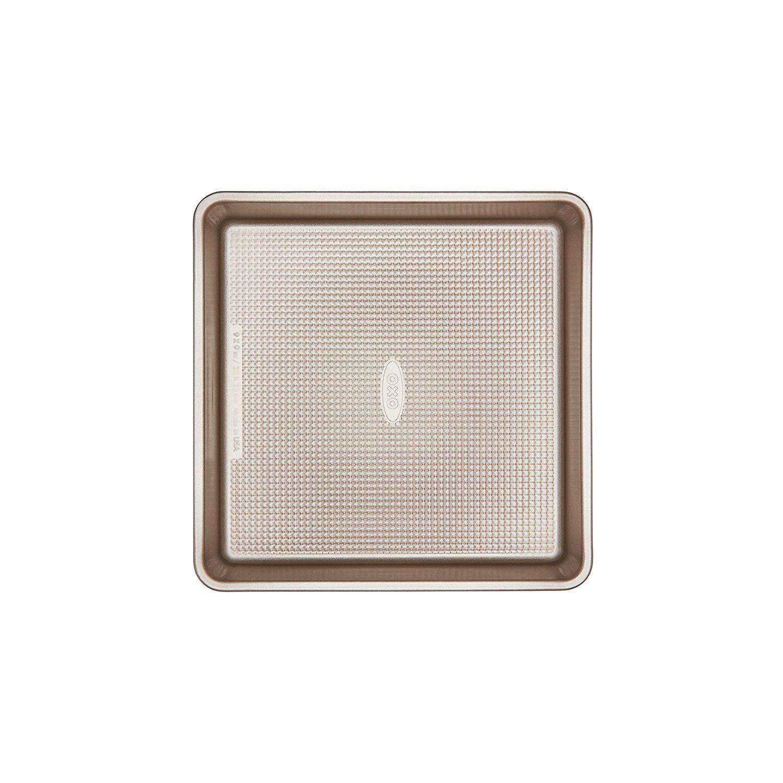 Modern 8 Quart Calphalon Contemporary Anodized Nonstick Bronze Stock ...