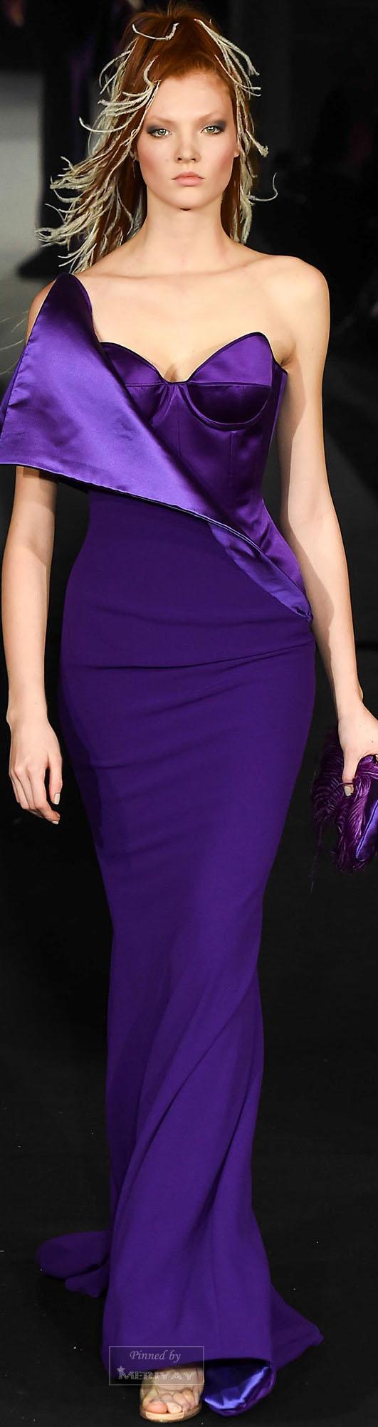 Alexis Mabille.Spring 2015 Couture   Vestido coctel   Pinterest ...