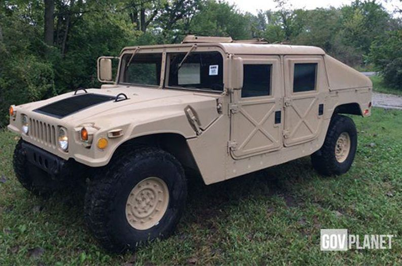 you can now buy a humvee from the u s government for 4k 4x4 rh pinterest com
