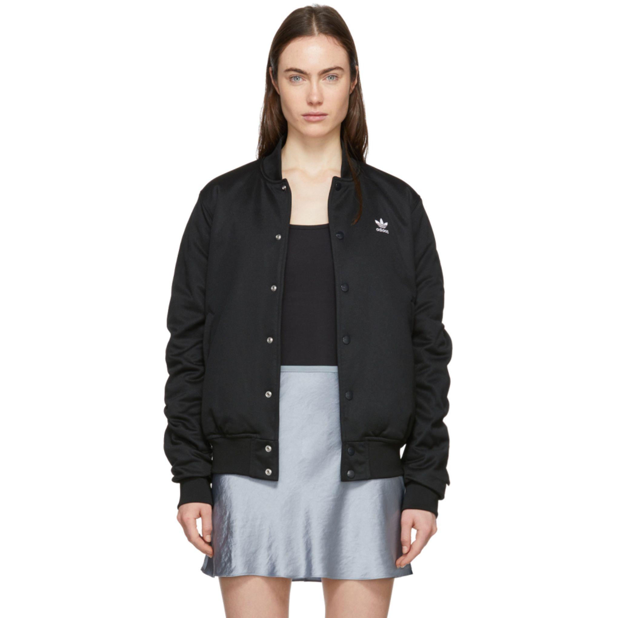 adidas flight jacket