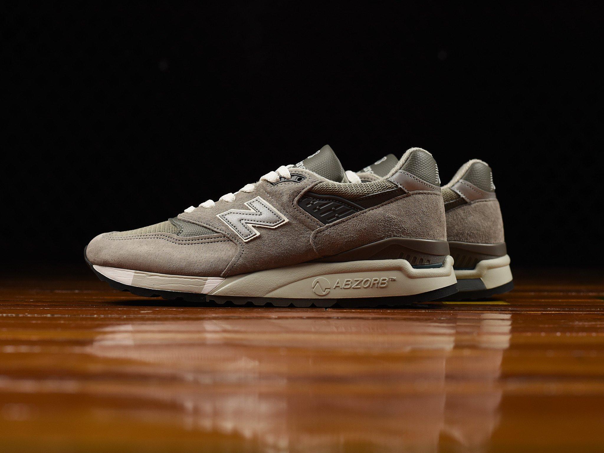 trigo Puro Rebotar  New Balance Mens 998 Made in US Shoes   New balance, New balance sneaker,  Shoes