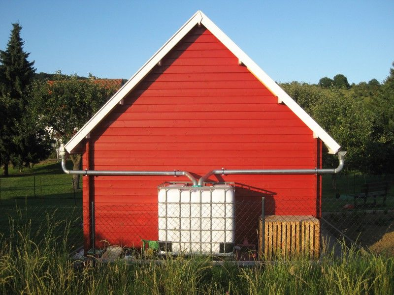 Schwedenhaus 44 ISO Schwedenhaus, Holzfußboden, Haus