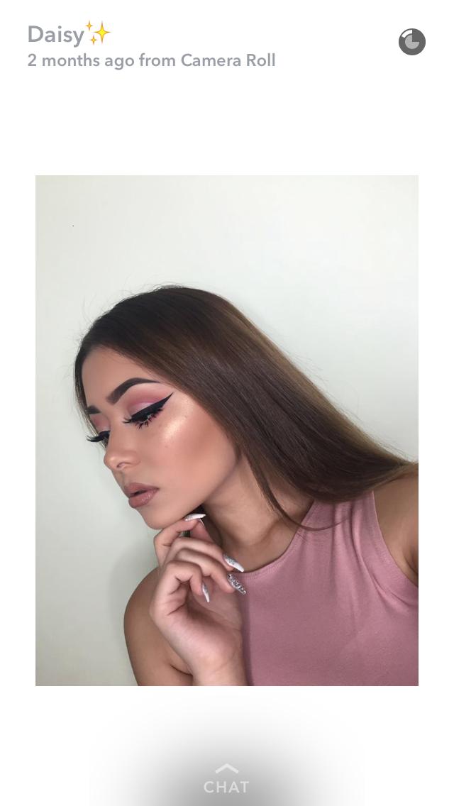 Daisy Marquez Youtube: Makeup Inspo, Skin Makeup