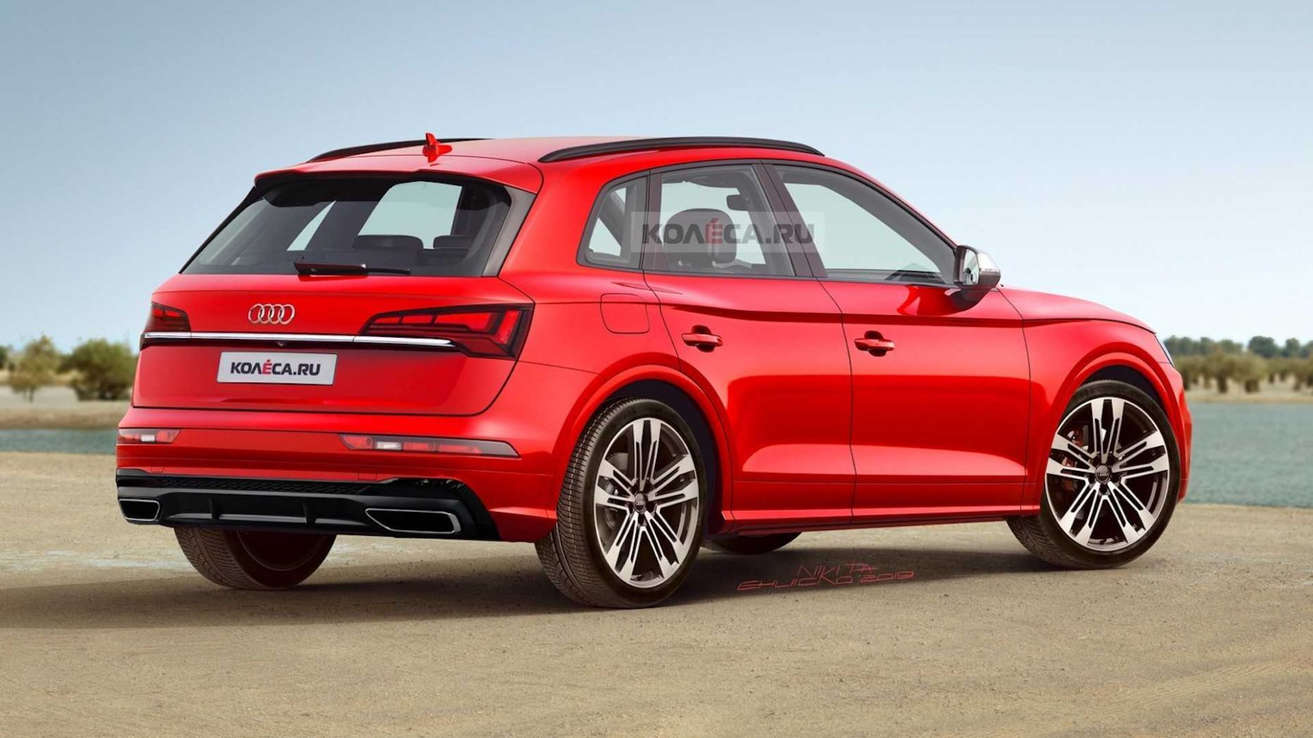 When Does The 2021 Audi Q5 Come Out History di 2020 | Audi ...