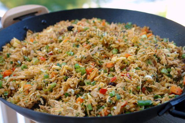Raw Food Recipes Ecuadorian Lebanese