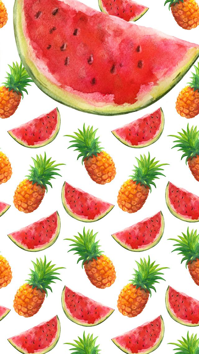 Tap And Get The Free App Lockscreens Art Creative Fruits