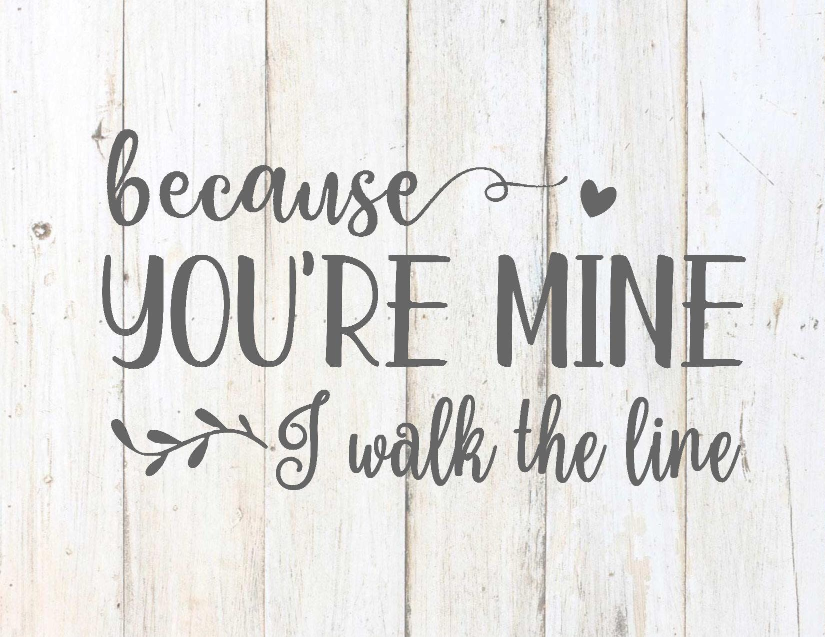 Download Pin by Michelle Teague on Cricut | Johnny cash quotes, Svg ...