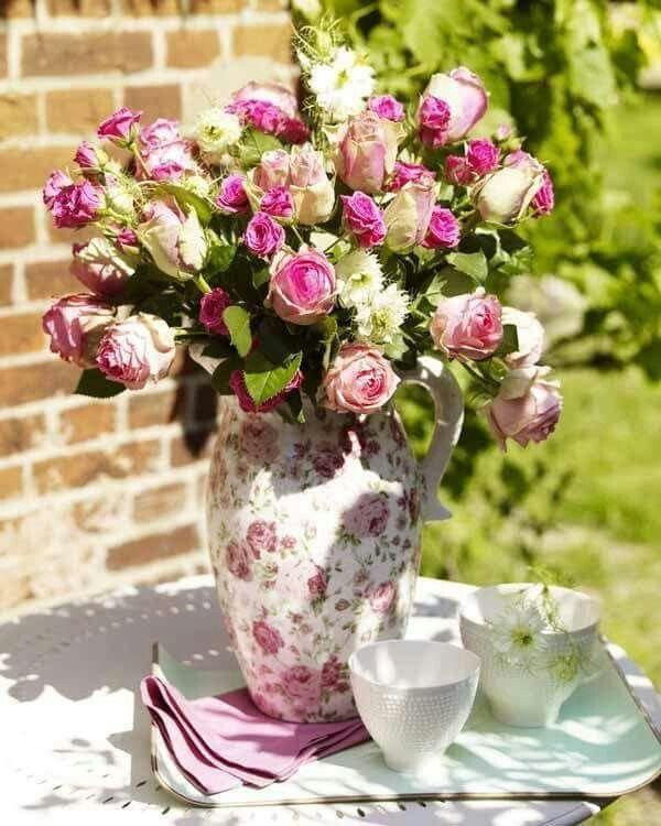 Bouquet Deoraciones Lindas Pinterest Plants And Flowers