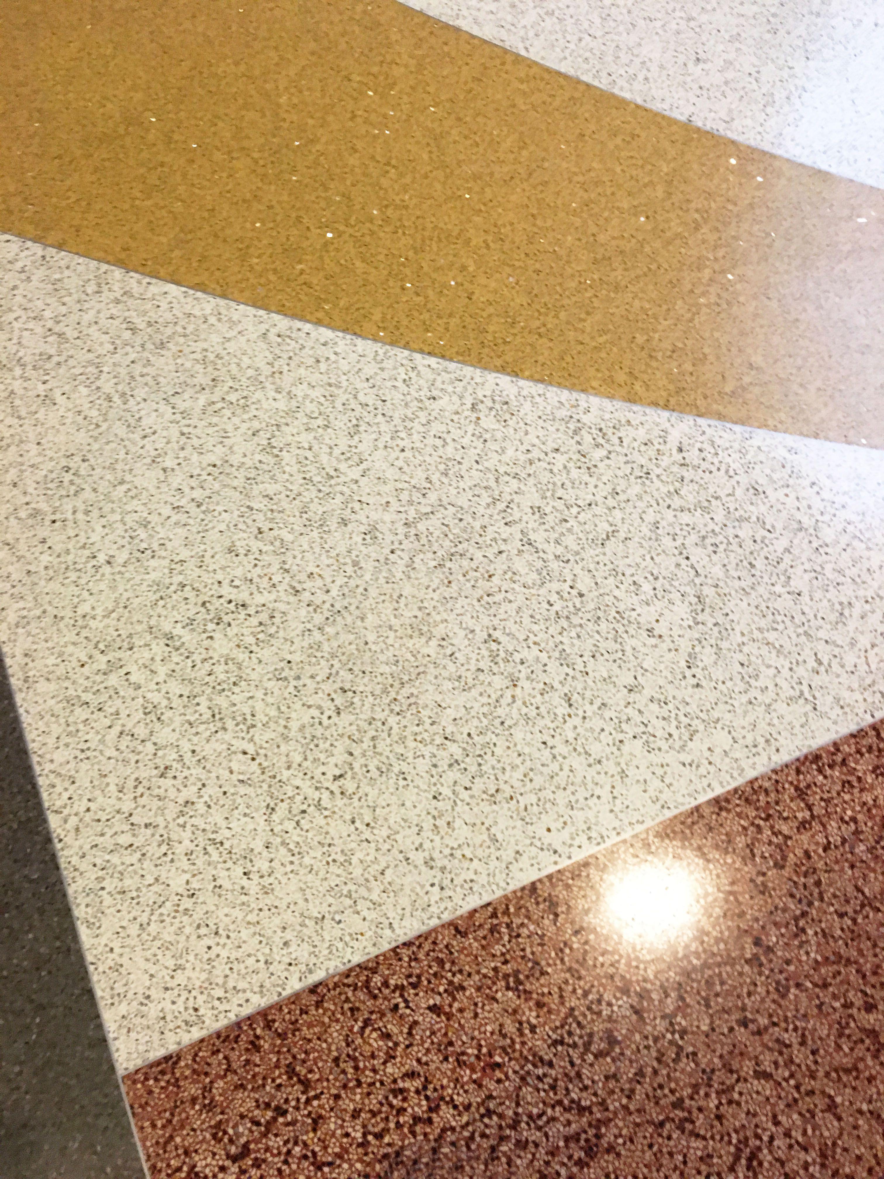 Epoxy Resin Terrazzo Terrazzo Flooring Flooring