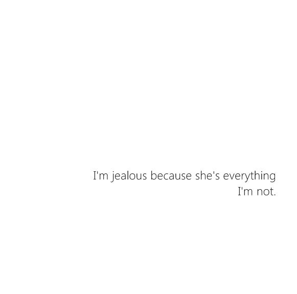 Jealousy Quotes Tumblr: Jealousy Quotes, Quotes