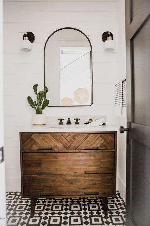 Pin By Creatively Inclined On Decor In 2020 Round Mirror