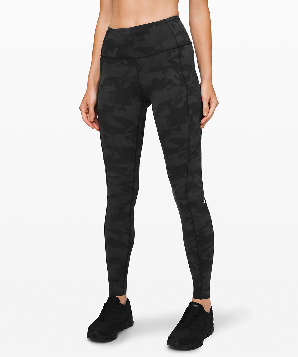 Fast and free tight 28 nonreflective womens pants