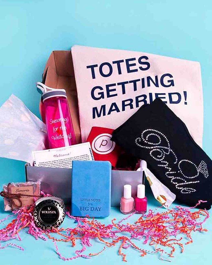 Wedding Gift Ideas For Your Best Friend: What To Do When Your Best Friend Gets Engaged