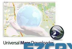 Universal Maps Downloader 9 321 Crack Full Working Free
