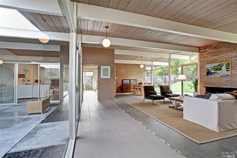 Listing Not Found Mls 21206416 Mid Century Modern House Mid Century Modern Interiors Mid Century Architecture