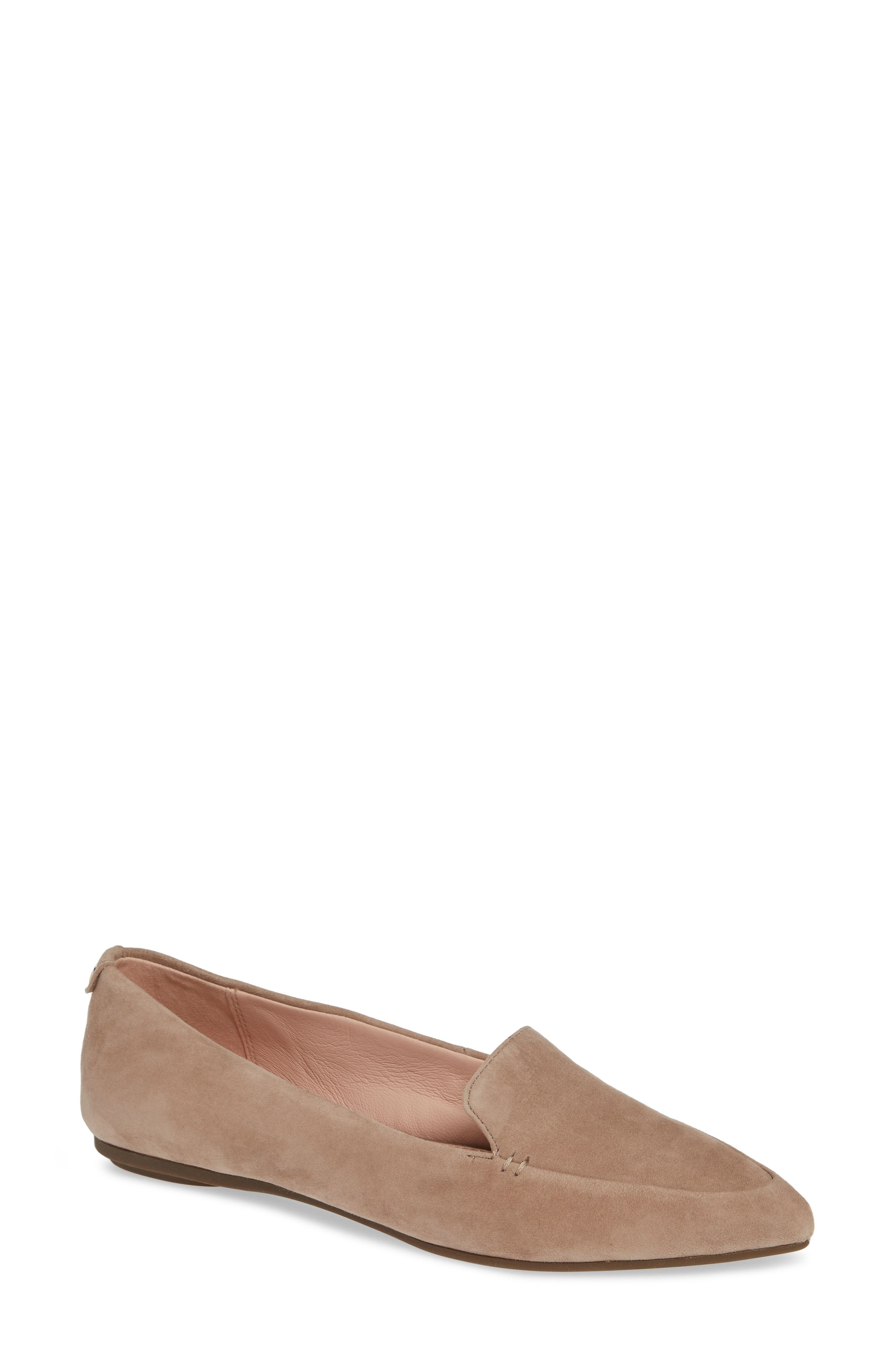 95ce50f5632 Taryn Rose Faye Pointy Toe Loafer available at  Nordstrom