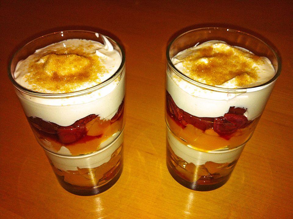 Schnelle Desserts