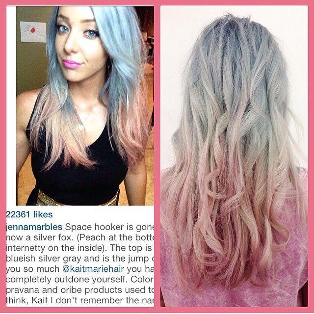 Love this hair color and jenna marbles hair pinterest hair love this hair color and jenna marbles solutioingenieria Choice Image