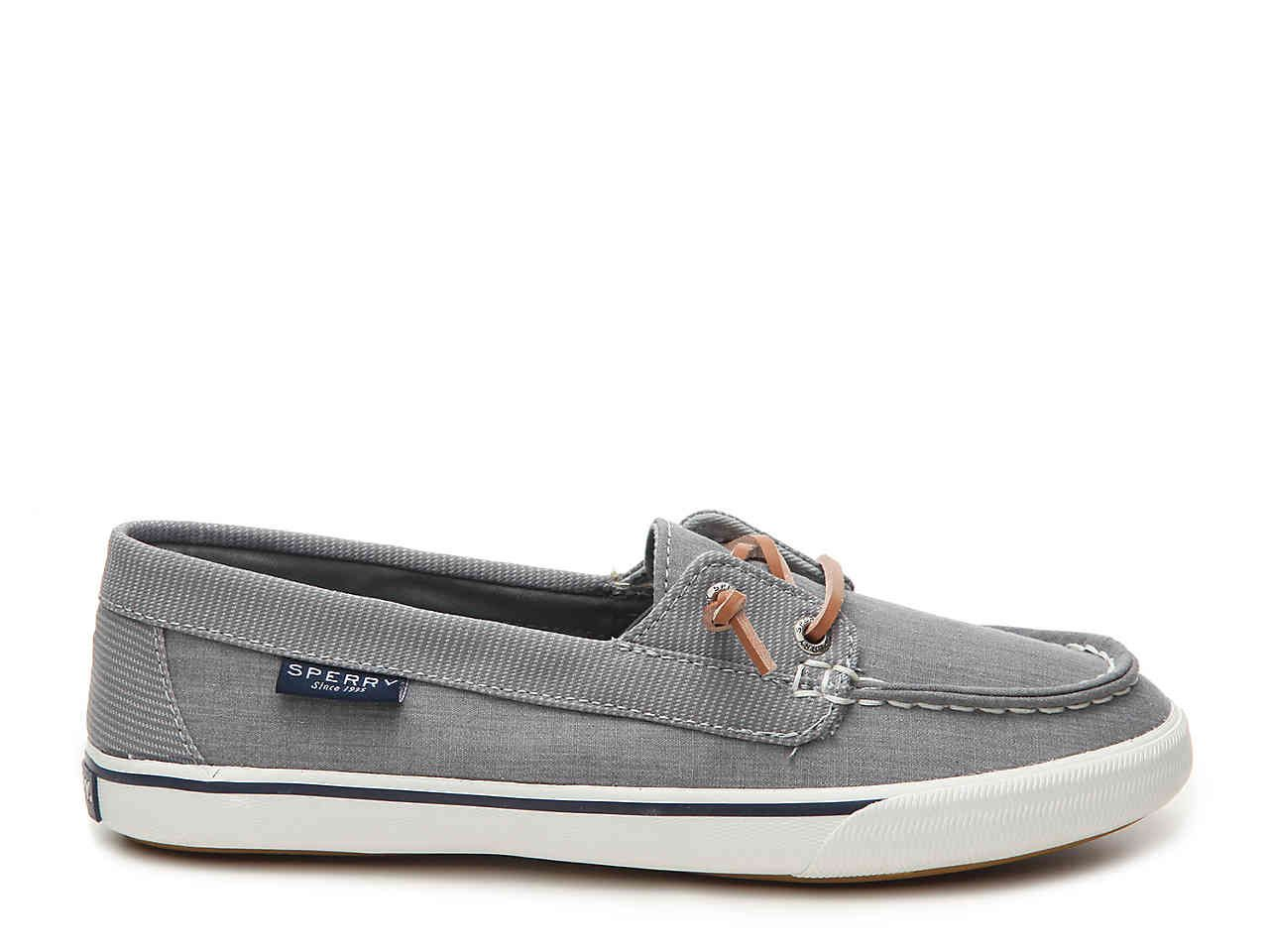 a968eb05678 Sperry Top-Sider Lounge Away Boat Shoe Women s Shoes