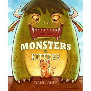 Monsters Vs Kittens